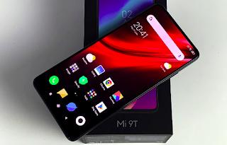 Xiaomi meluncurkan Mi 9T dengan kamera pop-up dengan harga mulai dari 4 juta di Malaysia