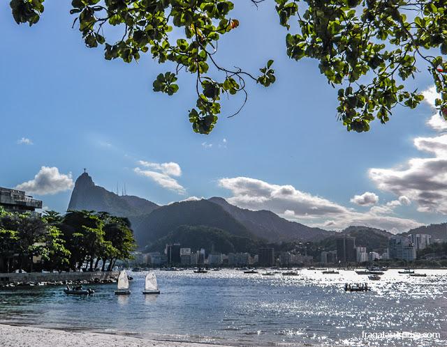 Bairro da Urca, Rio de Janeiro