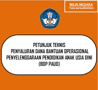 Download Kumpulan Juknis PAUD 2016 Terlengkap Terbaru