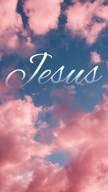 Jesus Mobile HD Wallpaper