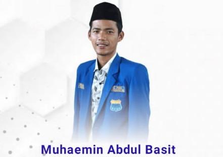 Muhaemin Abdul Basit Terpilih Nahkodai PC PMII Kota Tasikmalaya