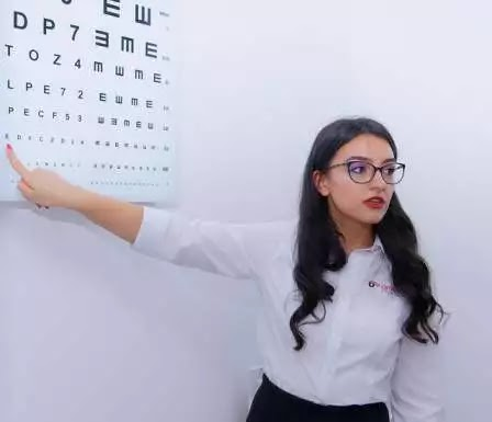 Myopia: What does Nearsightedness Mean?