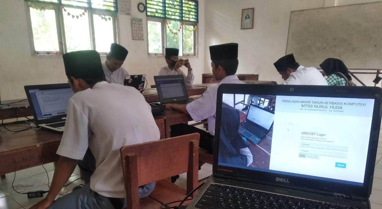 PATBK MTs Nurul Huda Dayo Tandun Rokan Hulu Rohul Riau