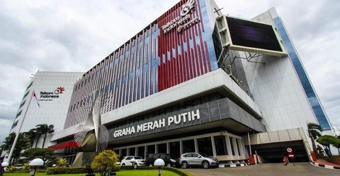 Lowongan Kerja terbaru PT Telkom IndonesiaTerbaru