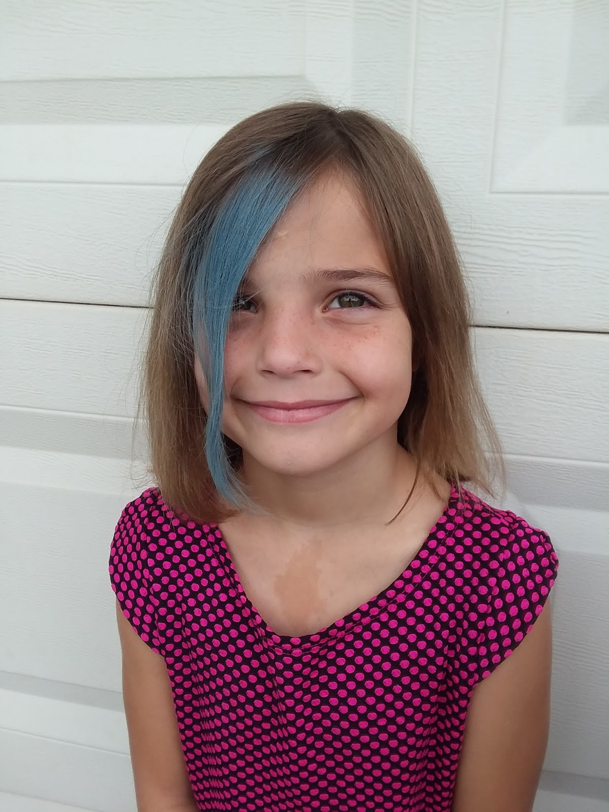 Themeparkmama Splat Hair Chalk A New Way To Color Your Hair