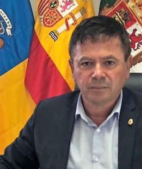 Pedro%2BArmas.2 - Fuerteventura.- Pedro Armas alcalde de Pájara pide a la oposición que se sume a las acciones en favor de los vecinos del municipio