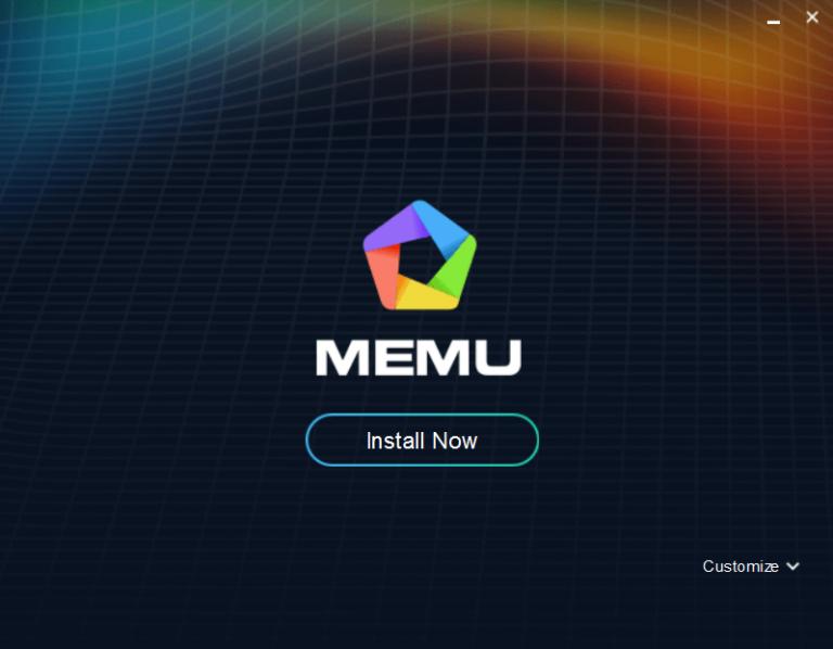 MEmu 7.2.7 Offline Installer