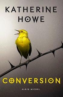 Conversion/ Katherine Howe