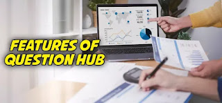 Features of Question Hub