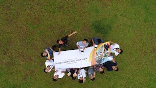 Pelatihan Drone Untuk Pemetaan Trining Mapping Using Drone Untuk Kementerian Keuangan