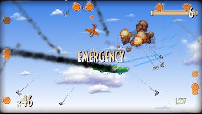 Rogue Aces Game Screenshot 4