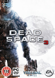 Dead Space 3, 2013