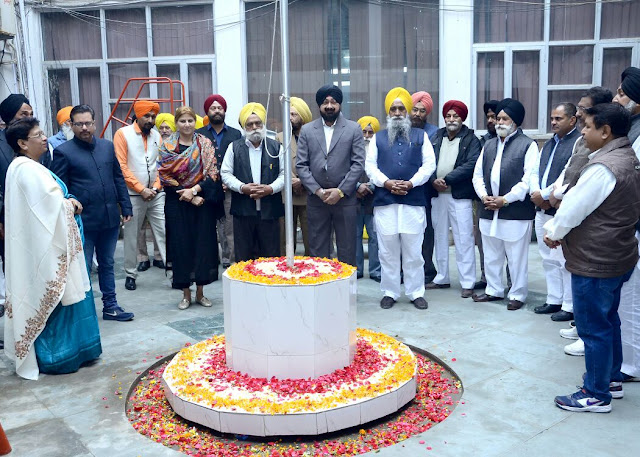 Hindus, Muslims, Sikhs and Christians are the strengths of this country - Jagjit Kaur