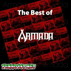 Armada - The Best of ARMADA (2015) Album cover