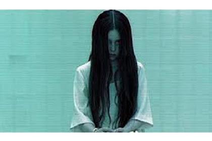Perubahan Hantu Menakutkan 'Samara' Jadi Gadis Cantik