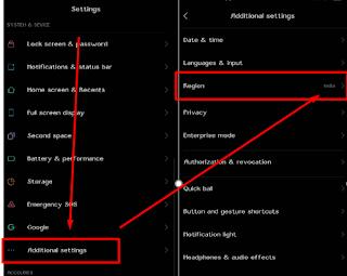 Cara Mengganti Font Di Xiaomi Tanpa UBL dan Root Hp Terbaru
