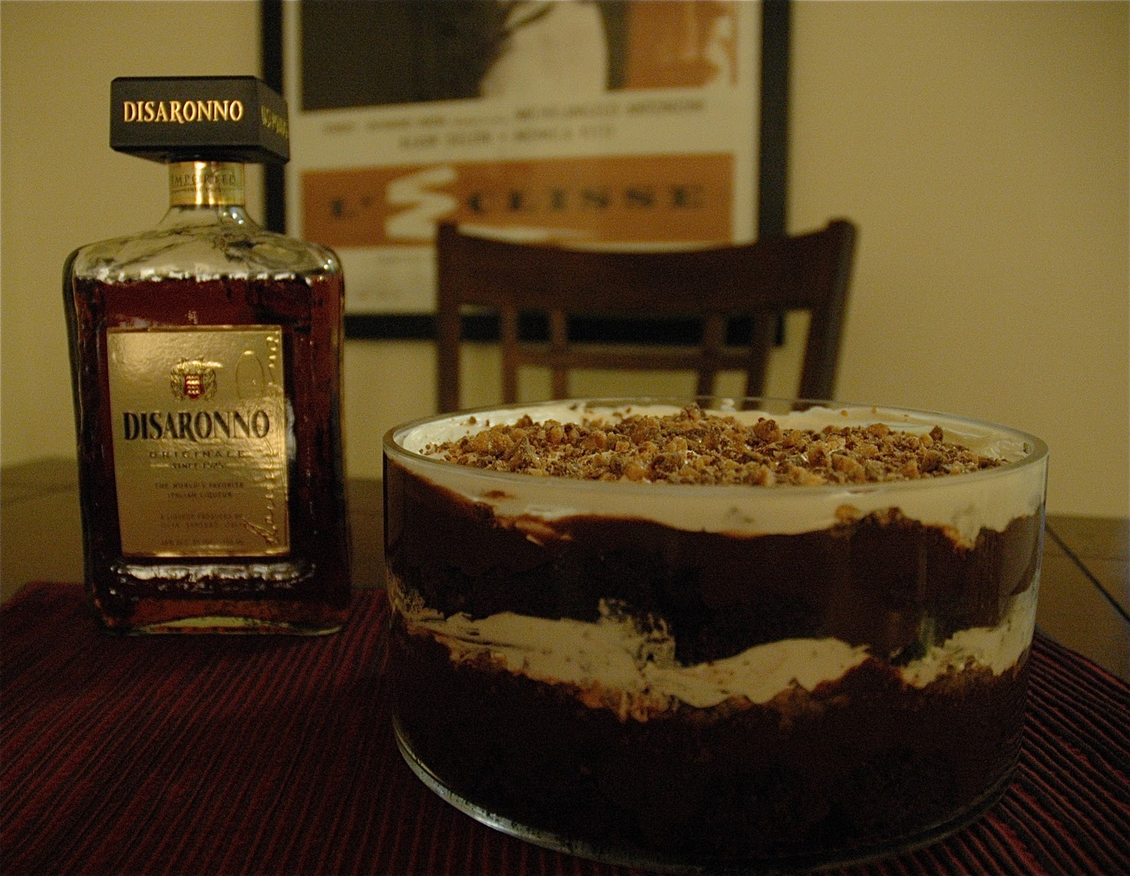 Punch Bowl Cake Recipe With Jello