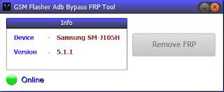 http://www.gsmfirmware.tk/2017/04/SM-J105H-FRP-Unlock.html