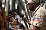 Amerika Kirim Pejabat FBI dan Keamanan Dalam Negeri Untuk Bantu Haiti