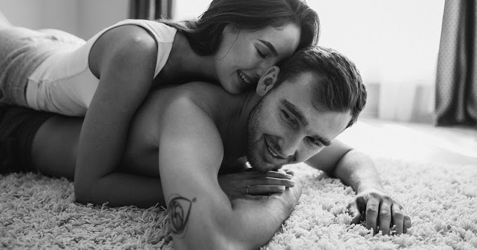 El amor de tu vida llegará después del error más grande de tu vida