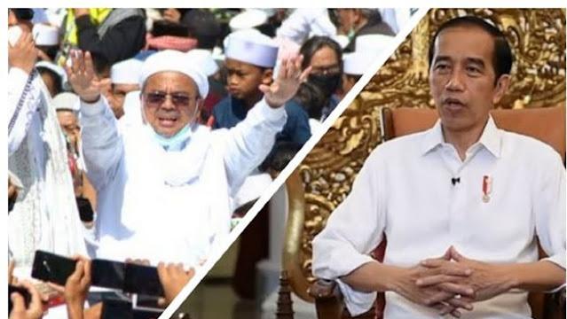 Ustadz Tengku Zul Bongkar Jaksa Ha6ib Ri2ieq Ditekan, Singgung Maling