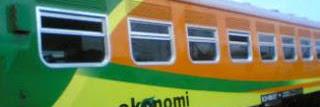 Harga Tiket Kereta Api untuk Mudik 2016