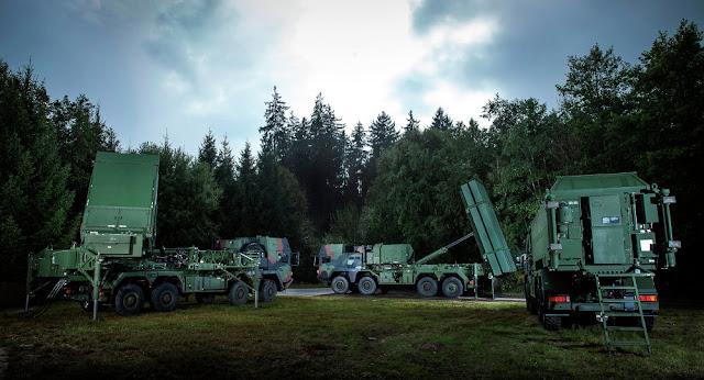 Lockheed Martin míssil hipersônico  EUA