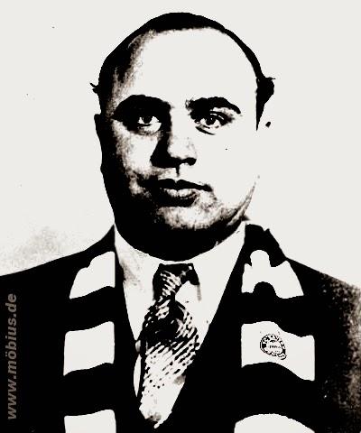 Al Capone Hannover