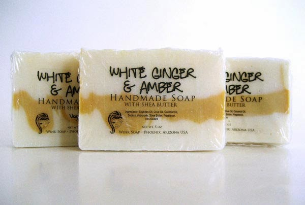 Natural Soap Free Face Soap