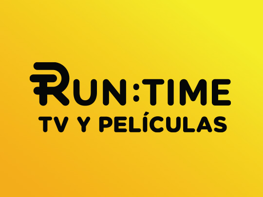Runtime | Canal Roku | Películas y Series, Televisión en Vivo