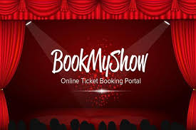 BookMyShow Refer and Earn