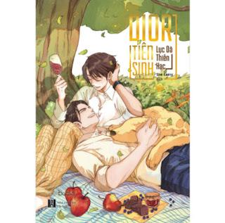 Combo 2 Tập: Dior Tiên Sinh ebook PDF EPUB AWZ3 PRC MOBI