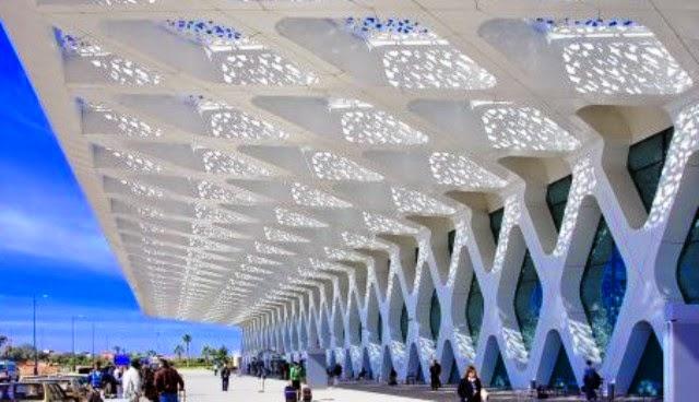 10 Nama Bandara Termegah dan Unik di Dunia