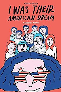 i was their american dream graphic memoir biracial filipino egyptian muslim immigrant
