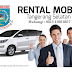 RENTAL MOBIL BSD SERPONG ALAM SUTRA GADING SUMARECON TANGSEL | RA TRANS INDONESIA