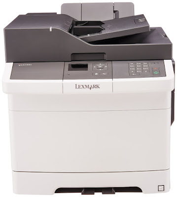 Lexmark CX310DN Driver Download