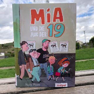 """""""Mia und die aus der 19"""""""