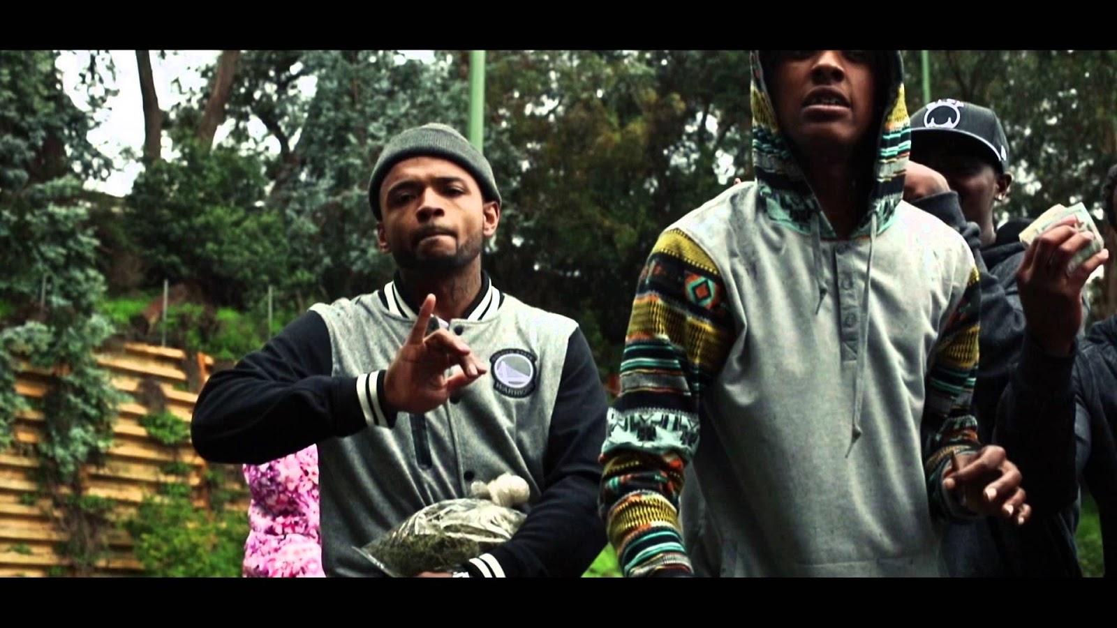 Philly B - On My Way (Feat. Fan Banga & Professor N.A.N) [Vídeo]