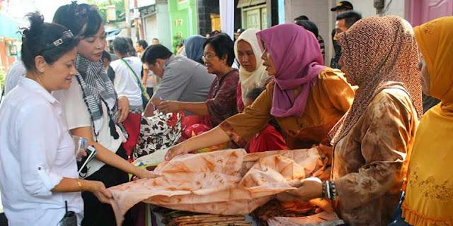kebijakan ekonomi perempuan masih banyak problem