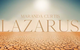 LYRICS: Maranda Curtis - Lazarus