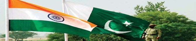 India Sidesteps Pakistani Reports On Back-Channel Dialogue