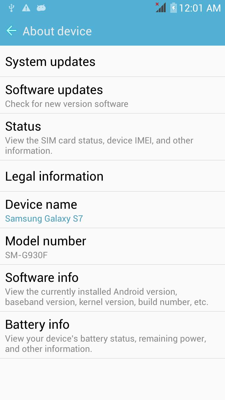 galaxy s7 sm-g930f 6.0 firmware mega download