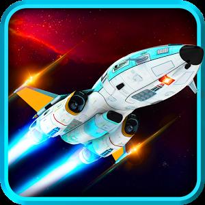 Metal Jet Space War 2016 Full Mod APK