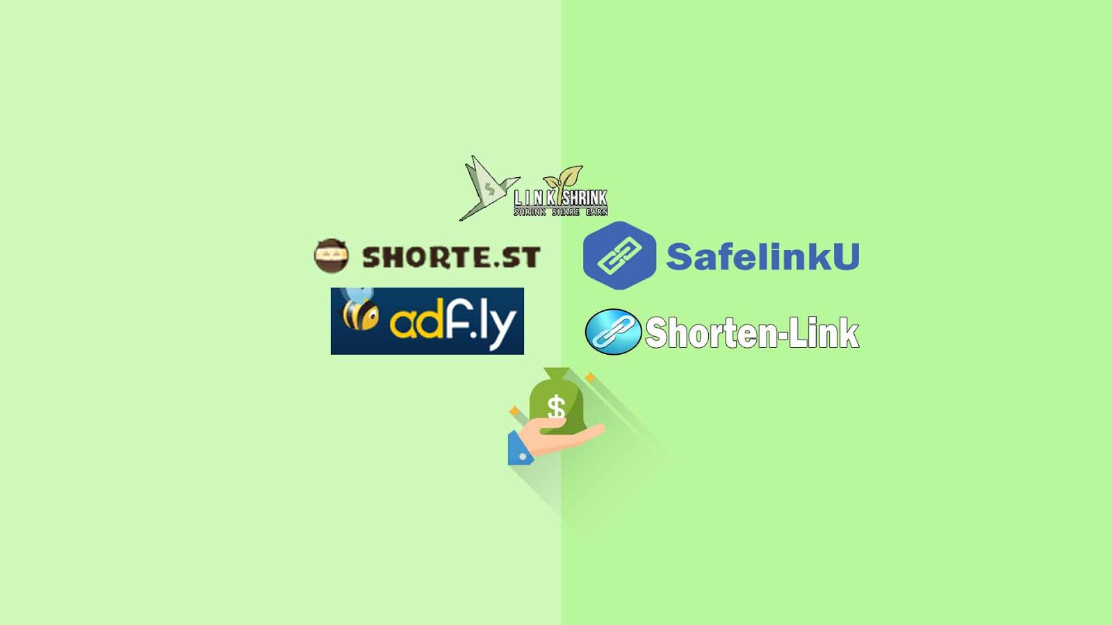 5 Situs Short Link Terbaik dan Terpopuler Yang Banyak Digunakan Di Indonesia