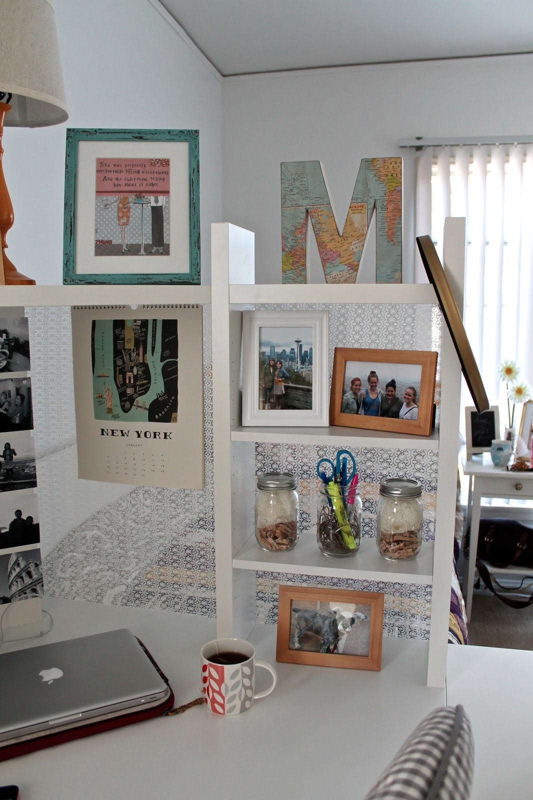 diy-desk-decorating-ideas-for-college-apartment