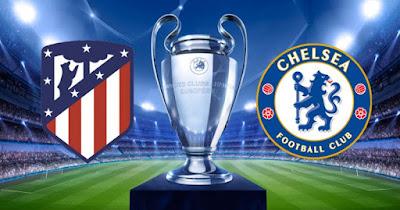 """الأن ◀️ مباراة أتلتيكو مدريد وتشيلسي """"ماتش"""" مباشر 23-2-2021  ==>>الأن كورة HD  أتلتيكو مدريد وتشيلسي دوري أبطال أفريقيا"""