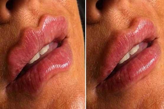 Devil Lips Trend