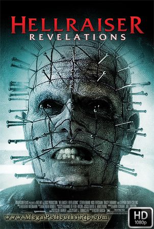 Hellraiser Revelations [1080p] [Latino-Ingles] [MEGA]