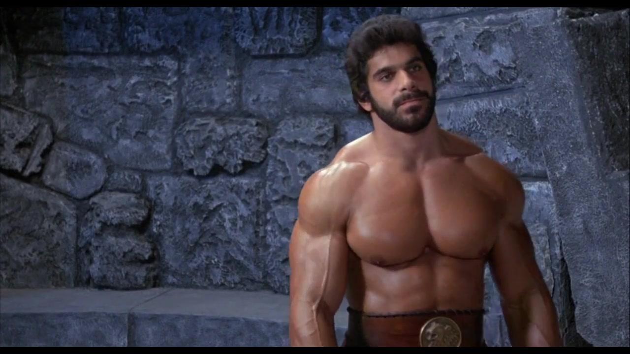 lou ferrigno bodybuilding champion