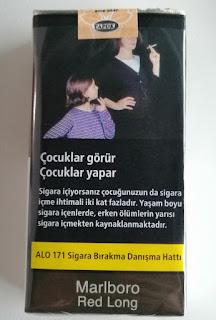 Türkiye'deki Yeni Sigara Paketleri ve Güncel Fiyatları, Sigarada Yeni Dönem (Güncellendi)